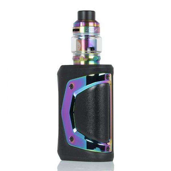 Geekvape Aegis X Zeus Kit-Mods-Rainbow-The Vapor Supply