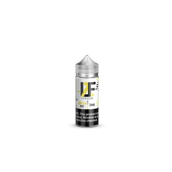 LYF E-Liquid-E-Liquid-Citrus Ice-00MG-The Vapor Supply