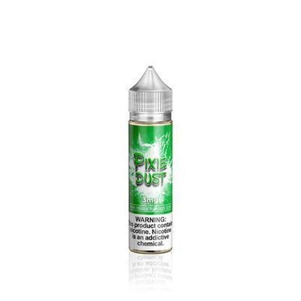 Pixie Dust-E-Liquid-Green Pixie-00MG-The Vapor Supply