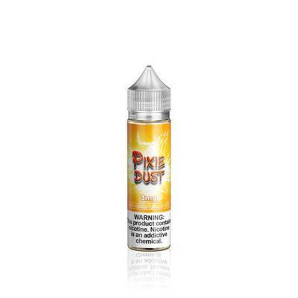 Pixie Dust-E-Liquid-Orange Pixie-00MG-The Vapor Supply