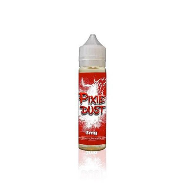 Pixie Dust-E-Liquid-Red Pixie-00MG-The Vapor Supply