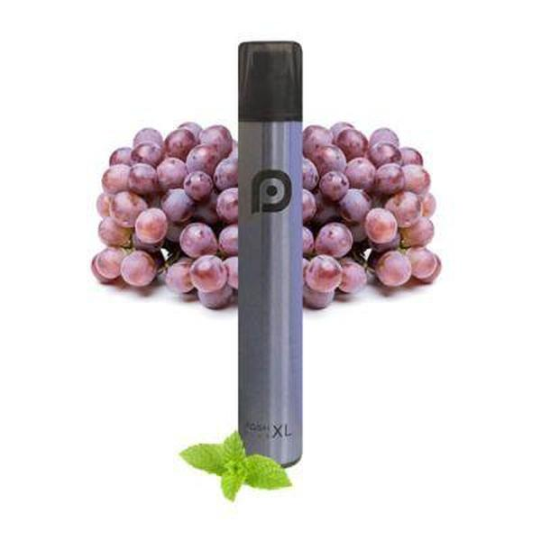 Posh Plus XL-Disposable-Cool Grape-The Vapor Supply