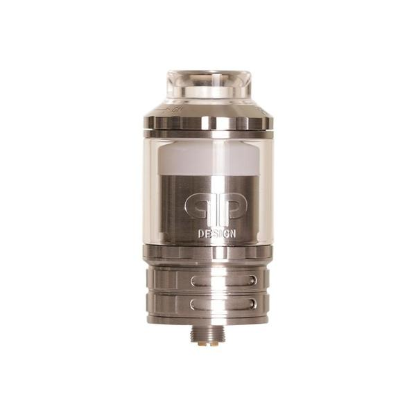 QP Fatality RTA-RDA-Stainless-The Vapor Supply