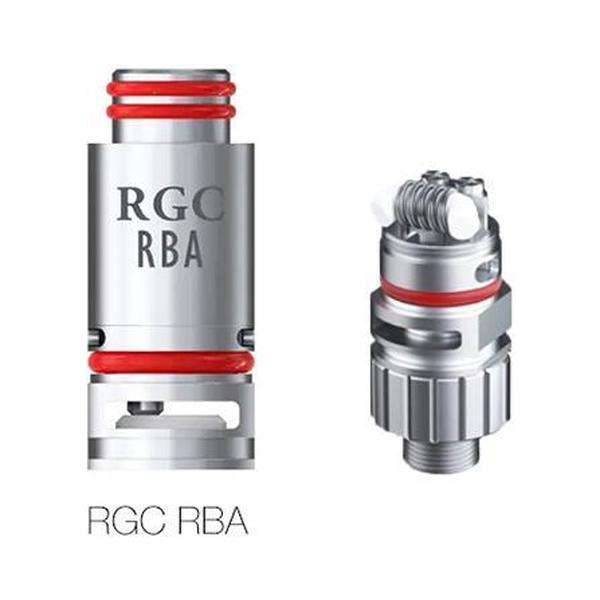 Smok RGC RBA-Coils-The Vapor Supply