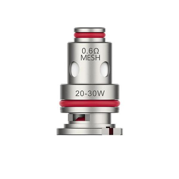 Vaporesso GTX Coils-Coils-0.6ohm Mesh-The Vapor Supply
