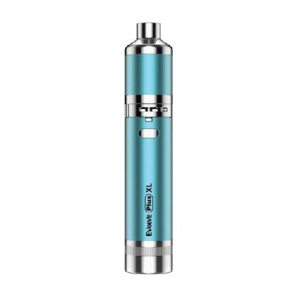 Yocan Evolve Plus XL-Alternative-Sea Blue-The Vapor Supply