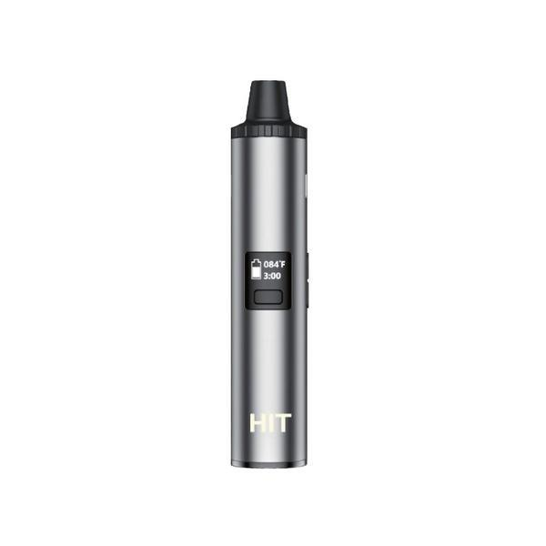 Yocan HIt-Alternative-Grey-The Vapor Supply