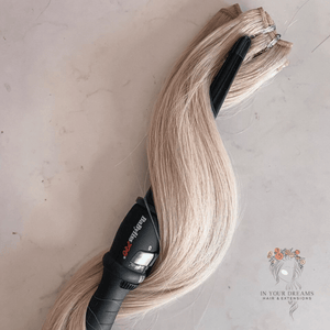 European Weft Hair Extensions - Afterpay - In Your Dreams Hair Extensions - Afterpay