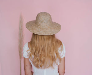 Hats with Hair