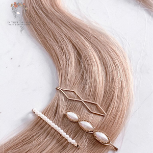 European Tape In Hair Extensions - Afterpay - In Your Dreams Hair Extensions - Afterpay