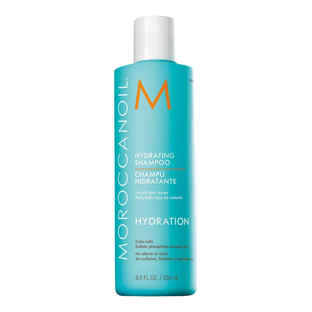 Moroccanoil Hydrating Shampoo 250ml - In Your Dreams Hair Extensions - Afterpay