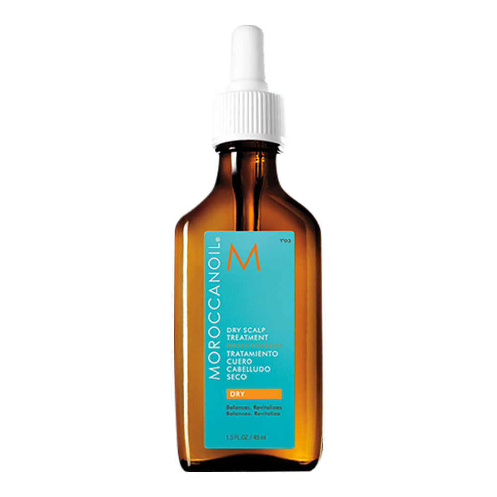 Moroccanoil Dry Scalp Treatment 45ml - In Your Dreams Hair Extensions - Afterpay