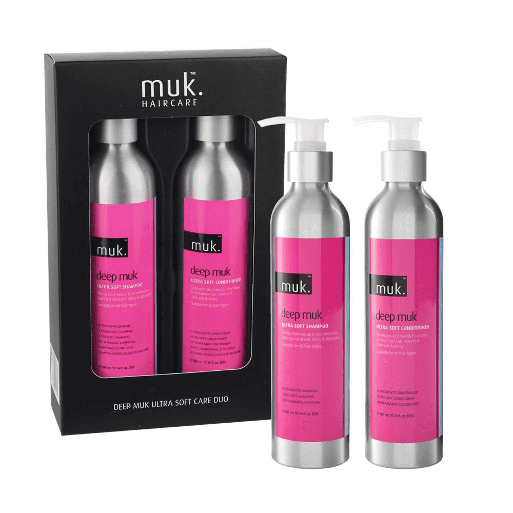 Hair Care Extension Pack