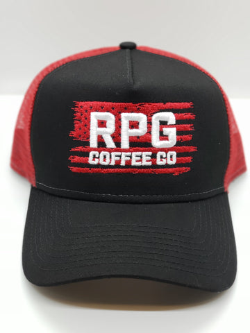 Mens RPG Hat RPG Coffee, LLC