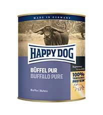 Wet Dog Food - Pure Buffalo
