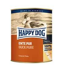 Wet Dog Food - Pure Duck