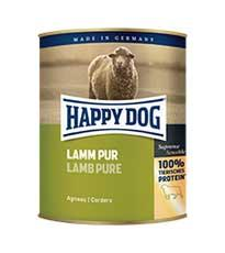 Wet Dog Food - Pure Lamb