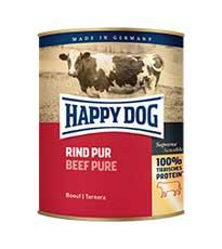 Wet Dog Food - Pure Beef