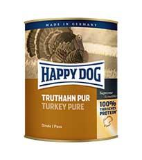 Wet Dog Food - Pure Turkey