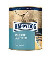 Wet Dog Food - Pure Venison