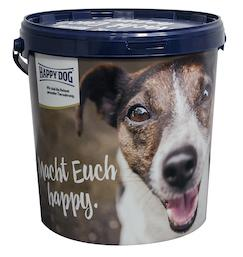 Small Dog Food Bin