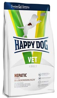 Hepatic Vet Dog Diet