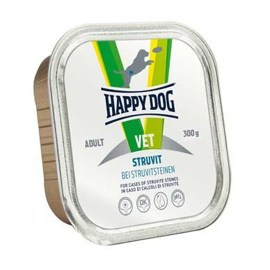 Vet Struvite wet dog food