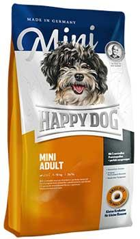 Small Breed Dog Food - Mini Adult
