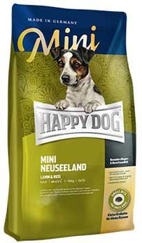 Small Breed Dog Food - Mini New Zealand