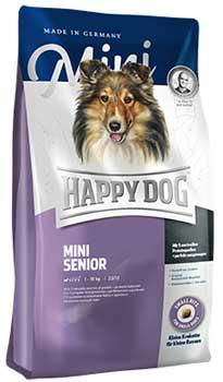 Small Breed Dog Food - Mini Senior