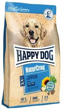 Naturcroq Junior Puppy food