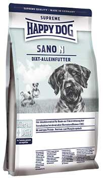 Dog Supplements - Sano N (Kidney Diet)