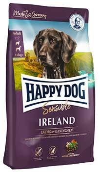 Ireland Supreme dog food