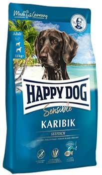 Sensitive Dog Food - Karibik (Carribbean)