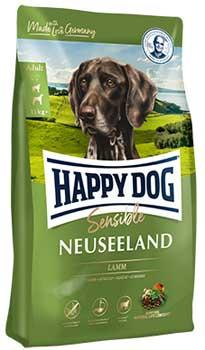 Supreme New Zealand dog food