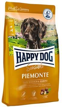 Sensitive Dog Food - Piemonte