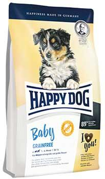 Baby Grain Free puppy food