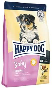 Puppy Food - Baby Orginal