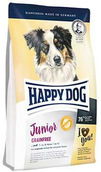 Puppy Food - Junior Grainfree