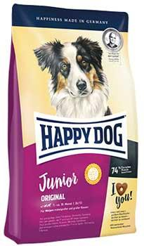 Puppy Food - Junior Original