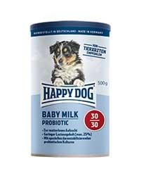 Puppy Food - Baby Milk Probiotic