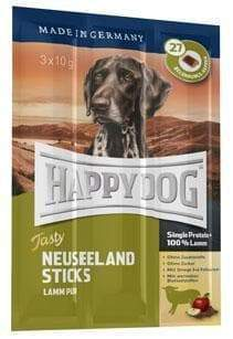 Dog Treats - Tasty New Zealand Sticks