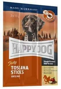 Dog Treats - Tasty Tuscany Sticks