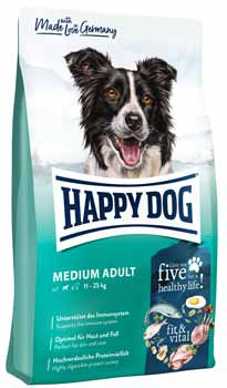 Healthy Dog Food - Medium Adult