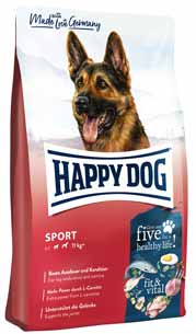 Healthy Dog Food - Sport Adult