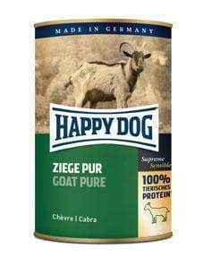 Wet Dog Food - Pure Goat