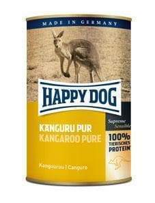 Wet Dog Food - Pure Kangaroo