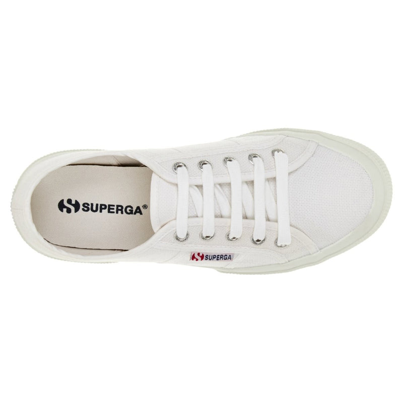 superga cotu canvas classic sneaker