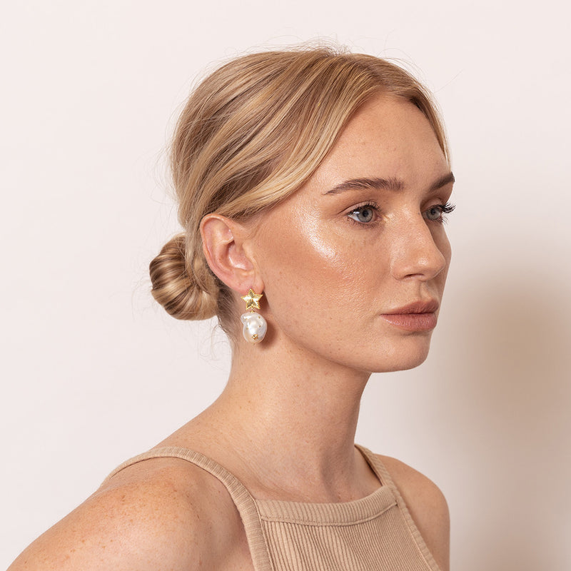 carly paiker astral pearl earrings