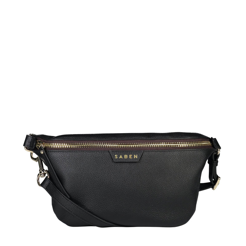 saben walker belt bag